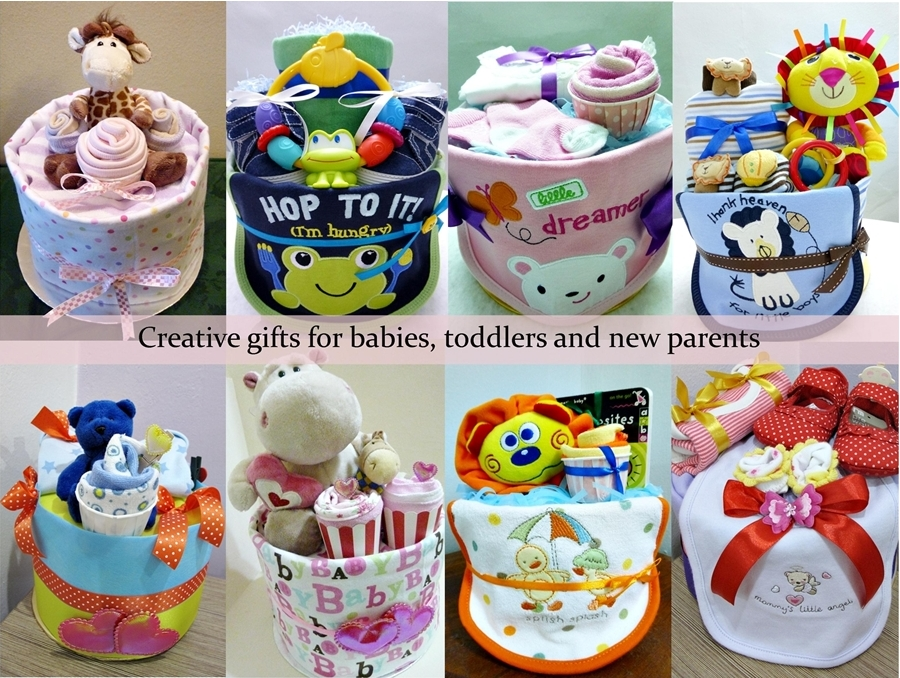 Babypoppits baby diaper cakes towel cakes and personalized gifts prevnext negle Choice Image